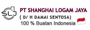 PT Shanghai Logam Jayalogo